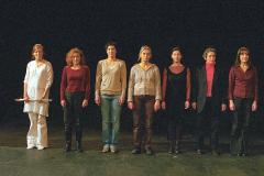 Femmes de plume (2006-2008)