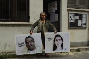 Garder les gens mais changer la forme (2009)