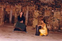 Les passagers (2000)