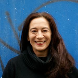 Isabelle Saudubray