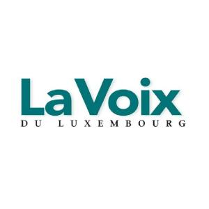La Voix Du Luxembourg