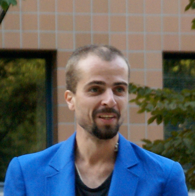 Mathieu Hernandez