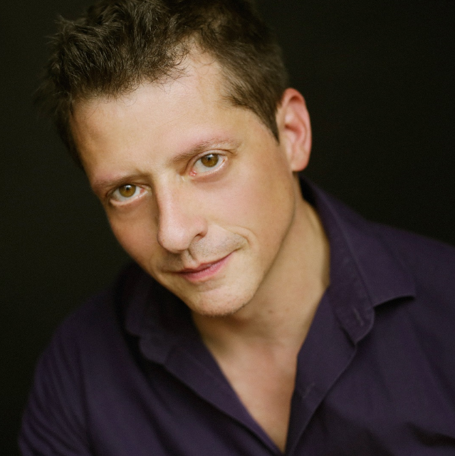 Nicolas Senty