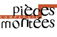 logo de la compagnie Pièces Montées